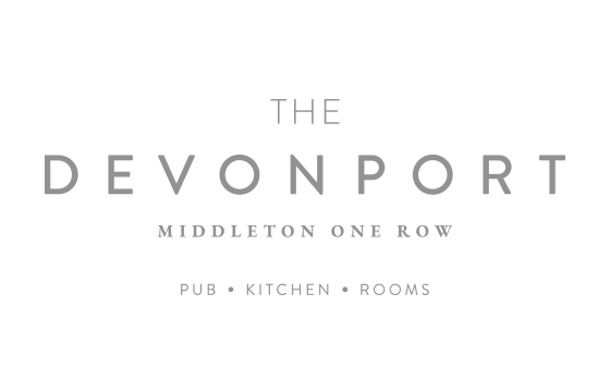 The Devonport, Middleton One Row - 01325 332255